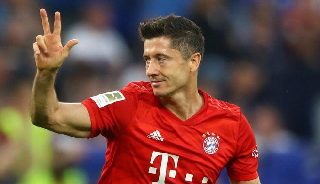 Foto: Bundesliga s-ar putea relua pe 9 mai