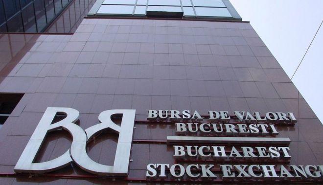 Bursa de la Bucureşti a câştigat 6,6 miliarde de lei în această săptămână - bursabucuresti-1612708962.jpg