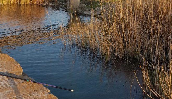 Bărbat găsit MORT, în canal, la Medgidia - cadavrumedgidia-1619378882.jpg