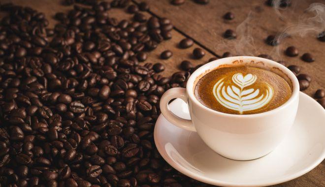 Nu beți cafeaua pe stomacul gol! Veți avea arsuri sau dureri de stomac - cafeaua-1626022492.jpg
