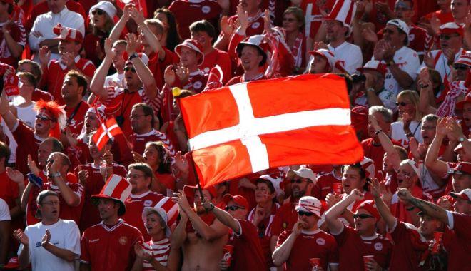 Foto: Campionatul danez se reia la 28 mai