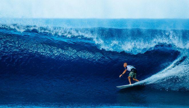 Foto: Campionatele Mondiale de surf au fost amânate