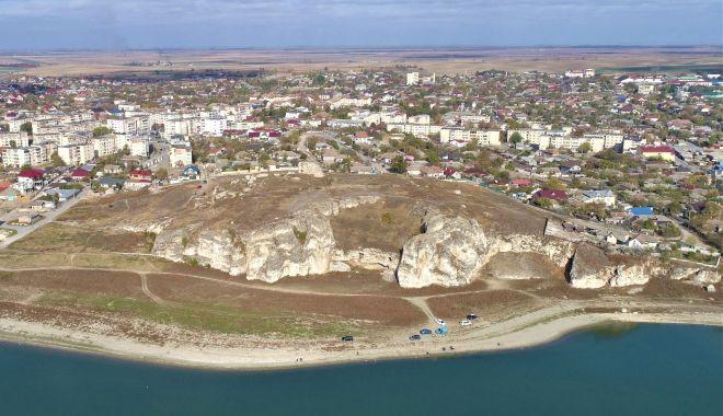 Monumentele arheologice antice de la Hârşova vor fi repuse în valoare - carsium2-1607107126.jpg