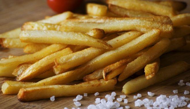 Aveți grijă cât mâncați: cartofii prăjiți nu vă afectează doar silueta - cartofiprajiti2-1626460662.jpg