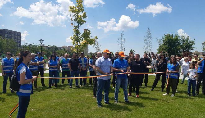 A demonstrat că se poate! Ovidius Park, inaugurat de avocatul Cătălin Filişan - catalinfilisan2-1622896673.jpg