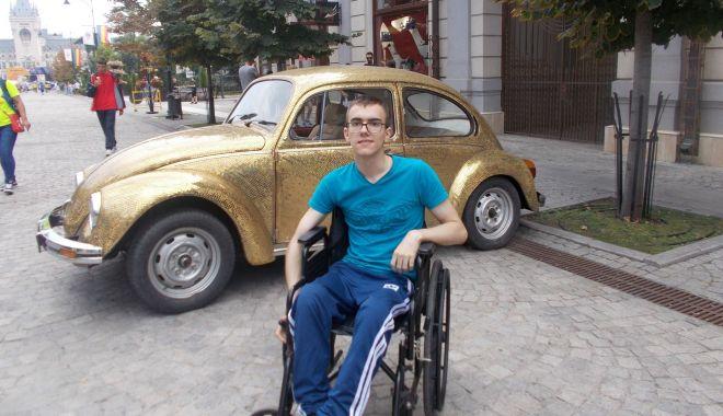 Strigăt de ajutor! Un tânăr din Agigea are nevoie de sprijinul nostru! - cazagigeasursaalexrotariu2-1589119915.jpg