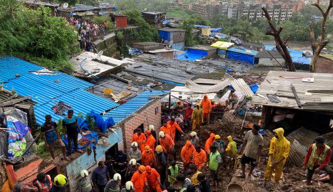 Cel puţin 34 de persoane au murit în vestul Indiei după ploile musonice - celputin34deoameni-1626706221.jpg