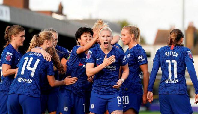 Foto: Chelsea, campioană în Anglia. Liverpool a retrogradat