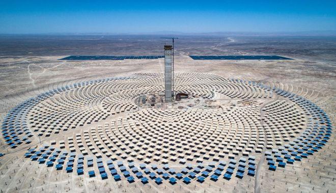 Chile a inaugurat cea mai mare centrală termică solară din America Latină - chile1-1623327877.jpg