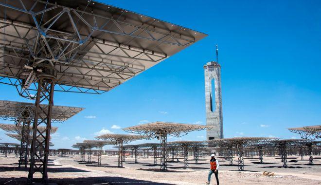 Chile a inaugurat cea mai mare centrală termică solară din America Latină - chile2-1623327893.jpg