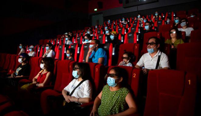 Teatrele, cinematografele şi sălile de spectacol s-ar putea redeschide de la 1 iunie. Care vor fi regulile - chinamovietheater-1618639680.jpg