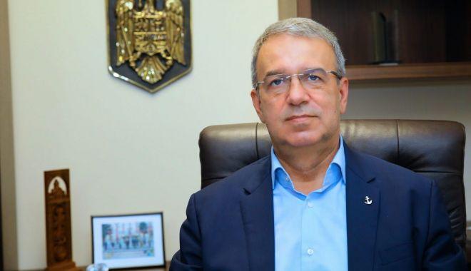 Aleşii locali, reuniţi în şedinţă. USR-PLUS nu a votat proiectele primarului Vergil Chiţac - chitac-1625076601.jpg