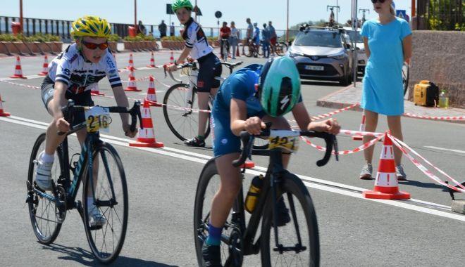 Ciclism / Pe 1 iunie, la Techirghiol, etapa a treia a Cupei Mării Negre - ciclismtechirghiol-1622459853.jpg