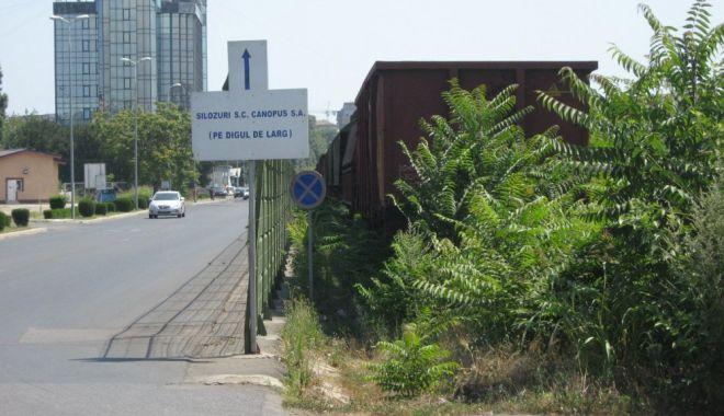 Cimitirul de vagoane din portul Constanța e o strategie a Ministerului Transporturilor - cimitiruldevagoanedinportulconst-1625496704.jpg