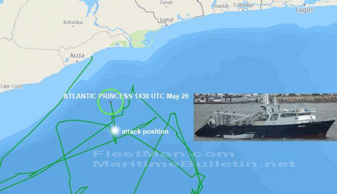 Cinci marinari au fost răpiți de pirați în Golful Guineea - cincimarinariaufostrapitidepirat-1621619826.jpg