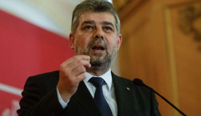Marcel Ciolacu: Sistemul medical românesc este adus în pragul colapsului - cioalcu72432100-1606062349.jpg