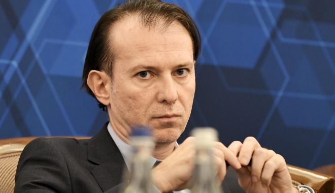 """Florin Cîţu: """"Voi aduce în discuţie, în coaliţie, problema imunităţii parlamentare"""" - citurazboi-1615737623.jpg"""