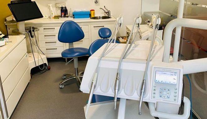 Un pas important spre fericire! La M&M Dental Team redescoperiţi zȃmbetul! - clinicadrmina3-1622744953.jpg