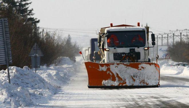 Compania naţională de drumuri se pregătește pentru iarnă! - companiadrumuri-1603896029.jpg