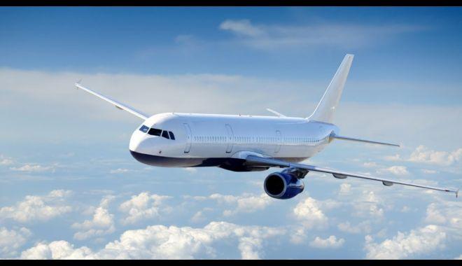 Companiile aeriene se apropie de numărul de zboruri operate înainte de pandemie - companiiaeriene-1626851489.jpg