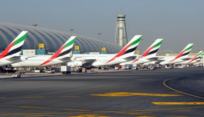 Companiile aeriene, afectate iar de Covid-19 - companiiaerienesursanewshub-1602263849.jpg