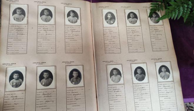 Odiseea celor 400 de orfani armeni salvați de la moarte. Filantropul Armenag Manissalian, evocat de comunitatea sa - comunitateaarmeana3-1619360516.jpg