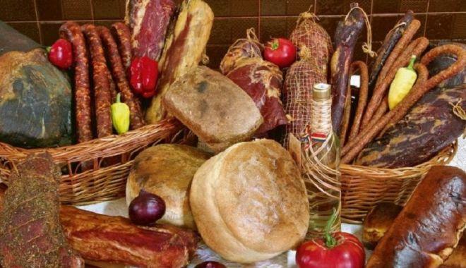 Foto: Consultare publică privind politica de promovare a produselor agroalimentare