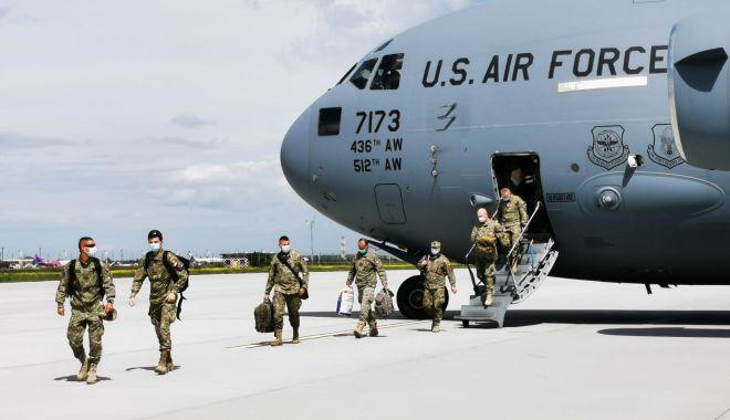 Al doilea contingent de militari români s-a întors acasă, din Afganistan - contingentafganistanprint3-1621866525.jpg