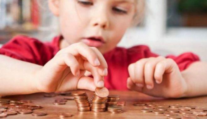 Kelemen Hunor: Alocaţia pentru copii să fie diferenţiată în funcţie de veniturile familiilor - copii-1623735734.jpg