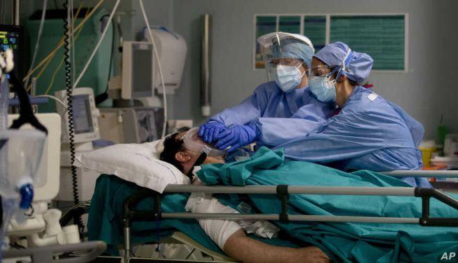 Foto: Încă patru persoane au murit din cauza infectării cu coronavirus. Bilanțul crește la 1.141