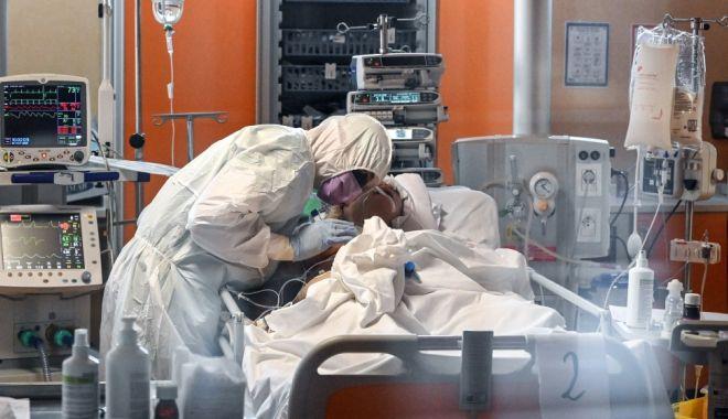 Foto: Încă opt persoane infectate cu coronavirus au murit. Numărul celor decedați a ajuns la 1.248