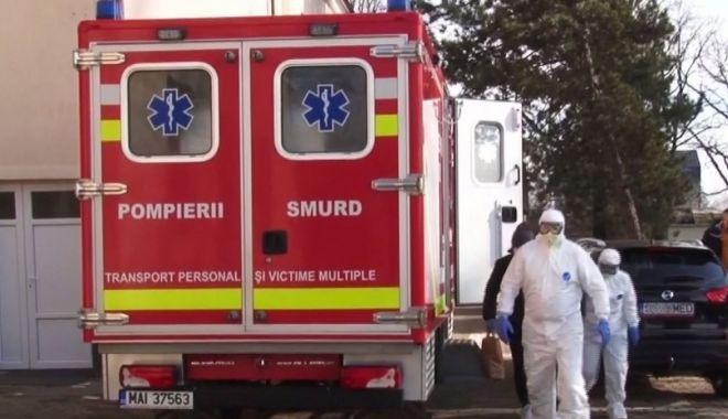 Foto: Al 15-lea caz de coronavirus în România! Femeia revenise în țară din Italia