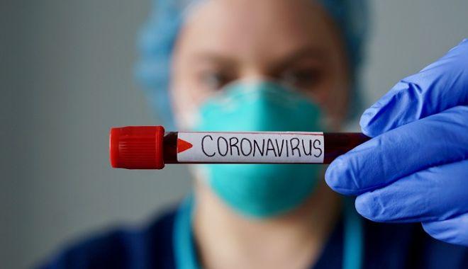 Foto: Mai mulți asistați și angajați dintr-un cămin de bătrâni, infectați cu COVID-19