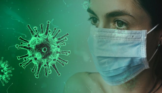 Foto: Coronavirus în România. Bilanțul infectărilor noi crește îngrijorător
