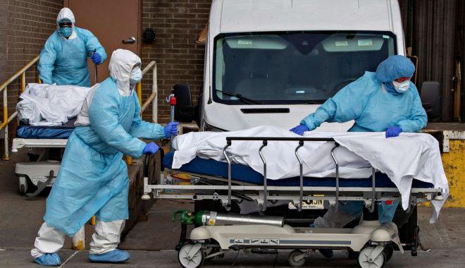 Foto: Încă 22 persoane au murit din cauza coronavirusului. Bilanțul ajunge la 567 decedați