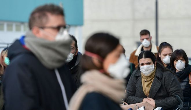 Foto: Zile de concediu pentru românii izolați sau în carantină din cauza coronavirusului