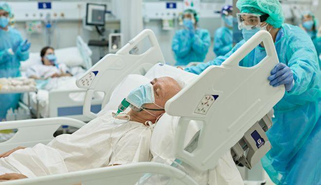 S-a dublat numărul de cazuri noi de COVID, la Constanţa. 212 persoane infectate, raportate, joi, 16 septembrie - covid11-1631787721.jpg
