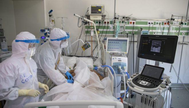 Creştere URIAŞĂ a numărului de cazuri noi de COVID. Peste 11.000 de persoane depistate infectate, într-o singură zi - covid21-1632825514.jpg