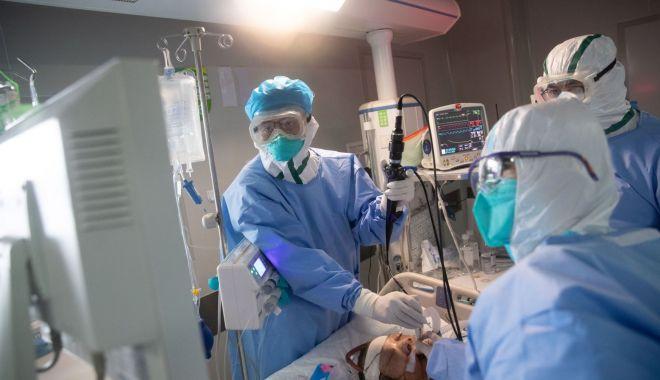 Număr record de îmbolnăviri cu Covid 19 la Constanța: 578 într-o singură zi - covidonlinelosangelestimes-1604920740.jpg