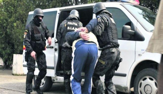 A fost prins bărbatul suspectat că a ucis-o pe profesoara din Cernavodă - criminal-1617907990.jpg
