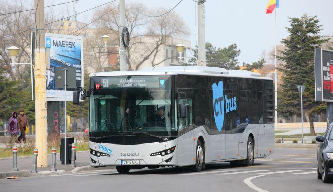 CT Bus. Program de week-end la autobuze, în minivacanţa de 1 Decembrie - ctbus-1606312470.jpg