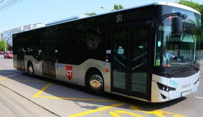Foto: CT Bus a achitat integral datoria către ANAF