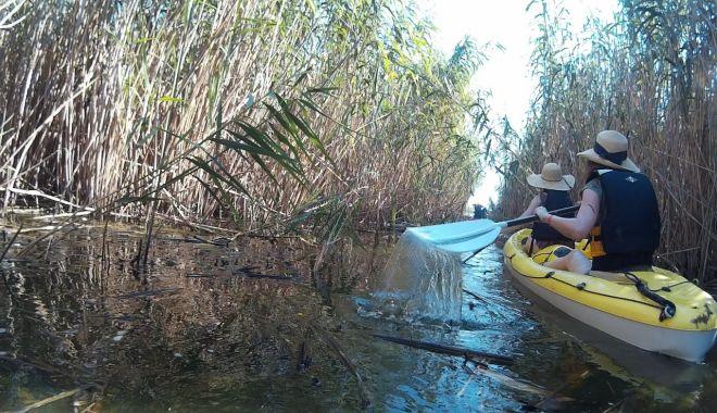 O călătorie inedită, cu caiacul în Delta Dunării - cucaiacul2-1623953569.jpg