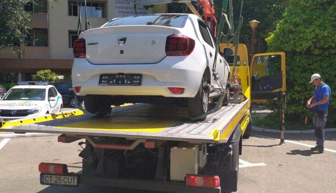 Cum a vrut un turist să evite plata parcării, în Mamaia - cumavrutunturist-1627387766.jpg