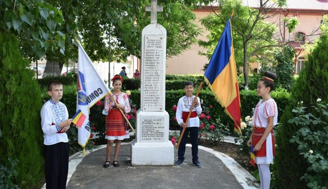 Primăria Cumpăna a comemorat eroii neamului - cumpana4-1623337226.jpg