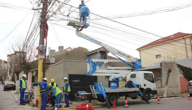Mai multe zone din Constanţa, fără curent electric - curent-1617814446.jpg