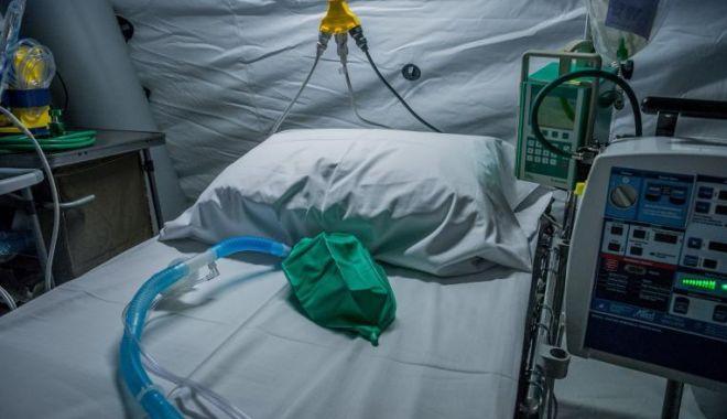 Foto: Femeie din Tulcea, decedată la Spitalul Medgidia din cauza coronavirus