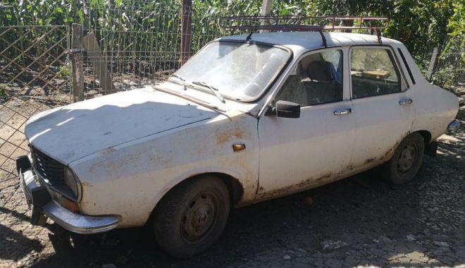 Foto: GALERIE FOTO /Dacia 1300 din 1974. Ce buget ar fi necesar pentru a circula din nou pe șosele?