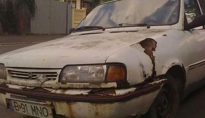 Știe cineva ceva de mașina din imagine? A fost un proiect Dacia - dacia1-1572449876.jpg