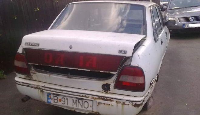 Știe cineva ceva de mașina din imagine? A fost un proiect Dacia - dacia2-1572449886.jpg